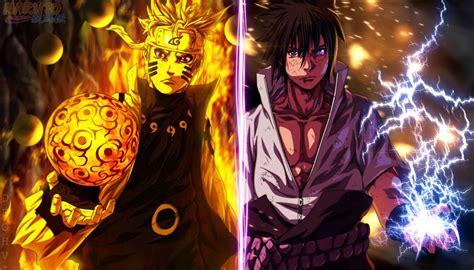 tato keren naruto 60 gambar naruto vs sasuke keren bergerak terbaru