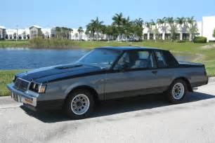 Buick Regal 1986 1986 Buick Regal Pictures Cargurus