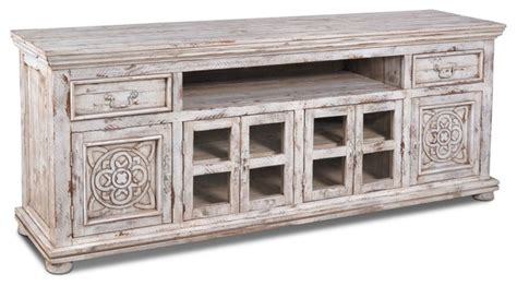 whitewash entertainment center keystone carved tv stand whitewash traditional