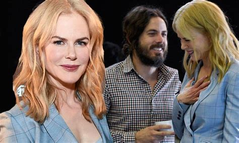 Casey Affleck Criminal Record Kidman Reunites With To Die For Co Casey Affleck For Variety S Actors On