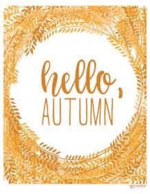 Inspirational Quotes Wall Stickers best 25 hello autumn ideas on pinterest fall season