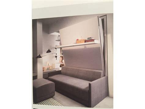 letti a scomparsa con divano prezzi letto clei modello oslo divano forti sconti sul nuovo