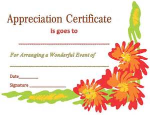 Appreciation Letter Event Organiser appreciation template for event organizer nice pinterest events