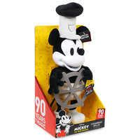 steam boat willy plush mickey mouse steamboat willie plush shopdisney
