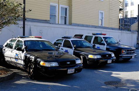Sfpd Arrest Records San Franciscans To Vote On Crime Unit Peninsula Press