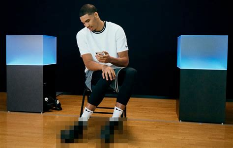 nike teases tuesday reveal   iphone controlled