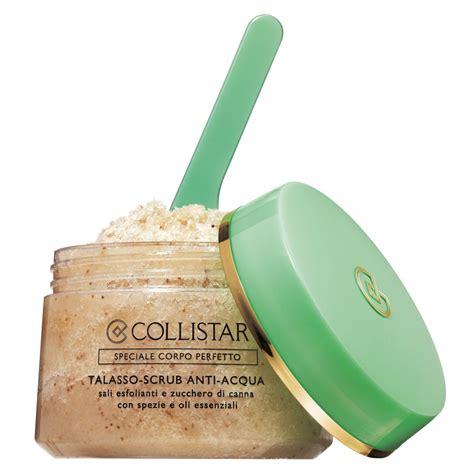 Scrub Di The Shop collistar talasso scrub anti acqua esfoliante corpo in