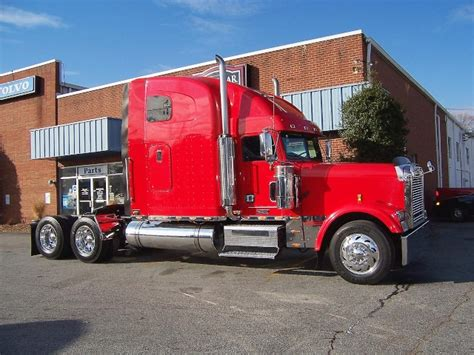 Freightliner 84 Inch Sleeper For Sale by Freightliner Classic Xl 84 Inch Sleeper Pictures To Pin On