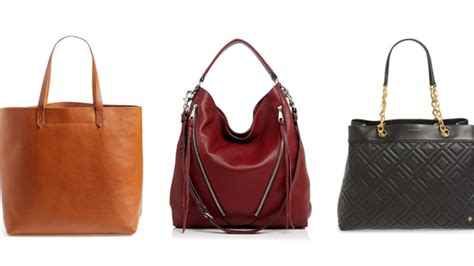 4 Handbag Styles You Need In Your Closet by 20 Must Handbags For Fall That We Re Obsessed With