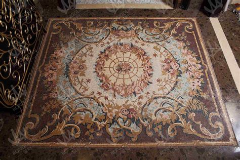 Can You Paint Travertine Floor Tile Rugs That Look Like