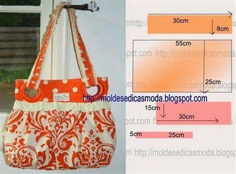 moldes bolsas tecido gratis 69 best moldes de bolsas gratis images on pinterest