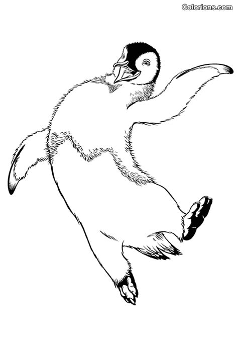 amazing story of a dancer penguin mumble happy feet 20