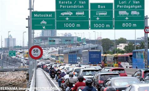 Malaysia A Johor Hitam Singapura A pemandu teksi johor bahru singapura desak spad selaraskan tambang sama seperti singapura jb