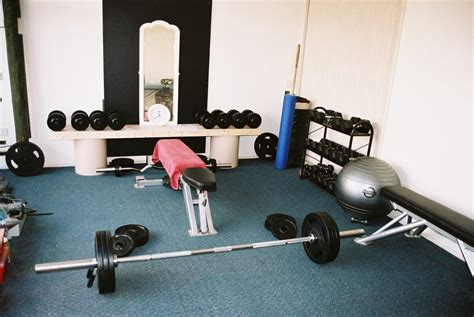 small home gym ideas home gym ideas for small space 300x200 home gym ideas for