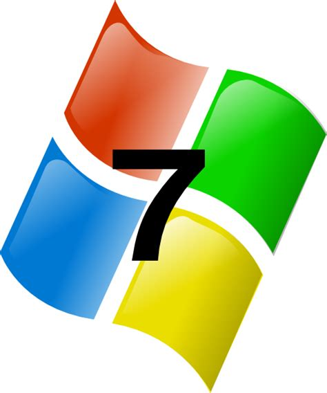 windows clipart windows 7 clip at clker vector clip
