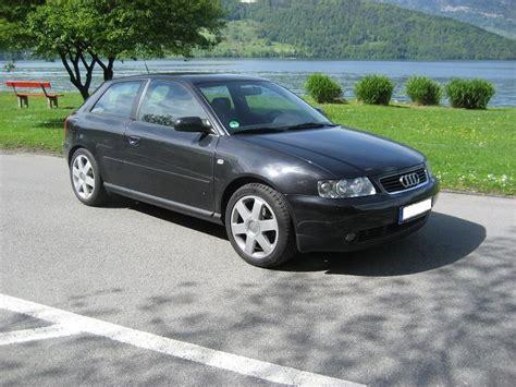 Audi A3 Baujahr by Audi A3 Ambition 1 8 Turbo Bj 2001 Details