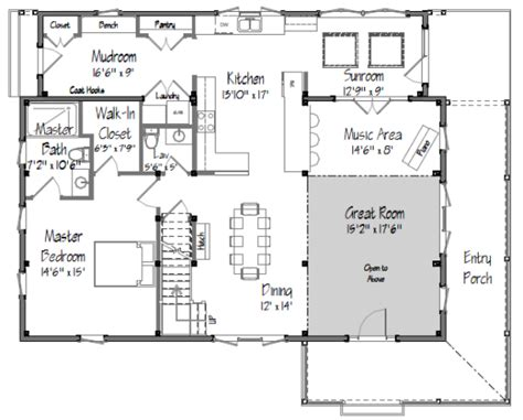 small barn floor plans small barn house plans smalltowndjs