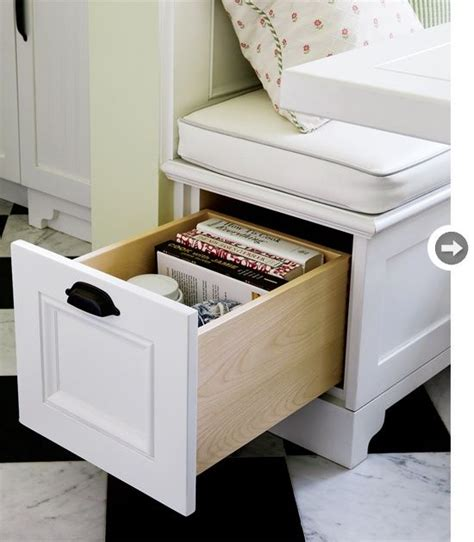 banquette storage banquette storage for cookbooks dream home pinterest