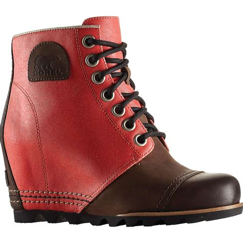 sorel s 1964 premium wedge boot at moosejaw