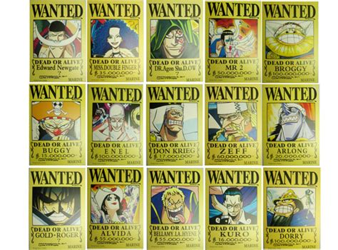 membuat poster buronan one piece all sizes one piece wanted poster flickr photo sharing
