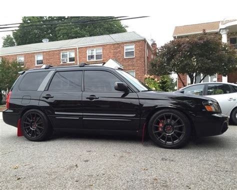 2004 subaru wrx modded fs for sale ny 2004 subaru forester xt tastefully