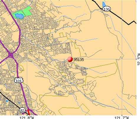 san jose income map 95135 zip code san jose california profile homes