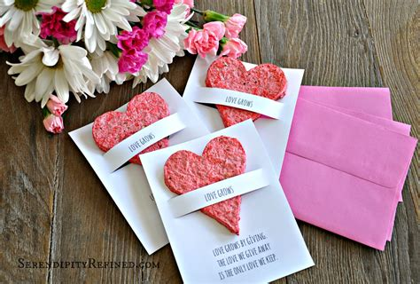 Make Seed Paper - trending wedding favors simply fresh events simply