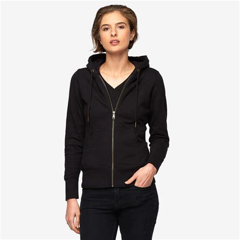 Hoodie Zipper Sweater Fila s classic zip hoodie american