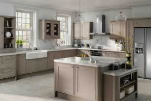 6 alternatives to white kitchen cabinets