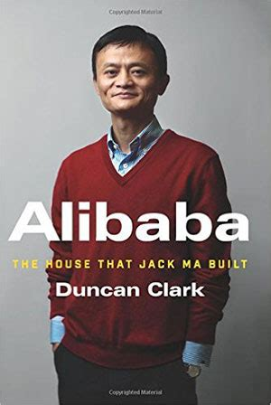 Alibaba Duncan Clark Pdf | brandchannel alibaba joins iacc anti counterfeit group