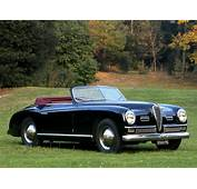 Alfa Romeo 6C 2500 SS Cabriolet Wallpapers  Cool Cars