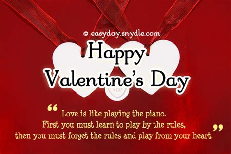happy valentines day quotes in collection of best valentines day quotes and sayings easyday