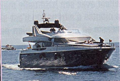 quatuor yacht yacht royal a982 alpa