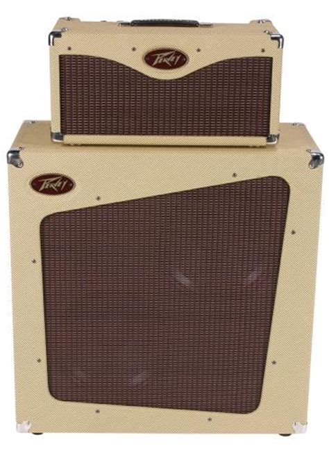 Peavey Classic Cabinet by Peavey Classic 2x12 Speaker Cabinet