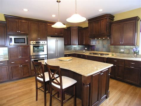 plain design kitchen cabinet apush cabinets high bahroom dark brown kitchen cabinets wall color faucet bathroom