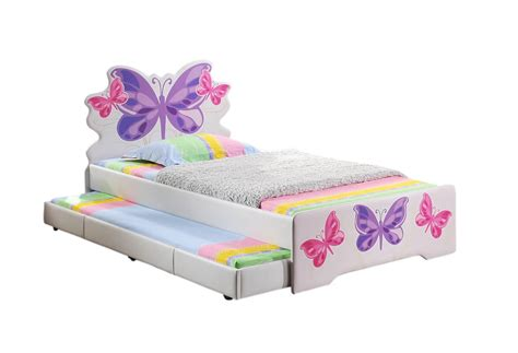 Butterfly Bed Frame Butterfly Bed Visco Therapy