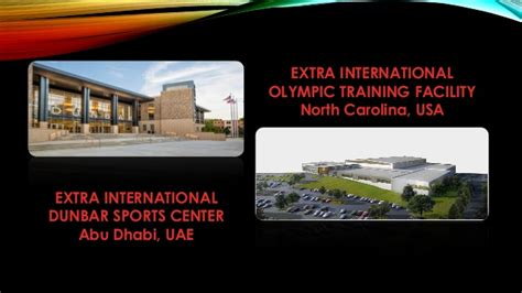 Mba In Sports Management In Uae by International Global Sports Academy Presentation