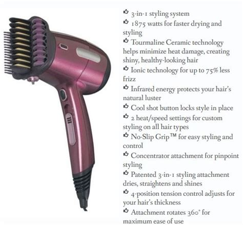 Best Hair Dryer Conair best dryer for black hair reviews