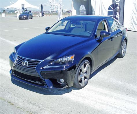 lexus is blue lexus is 250 2007 image 67