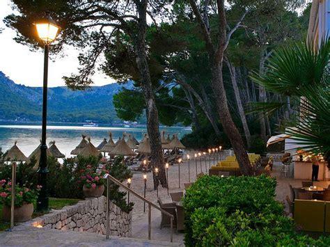 Venues to marry in Mallorca. Hotel Formentor Mallorca