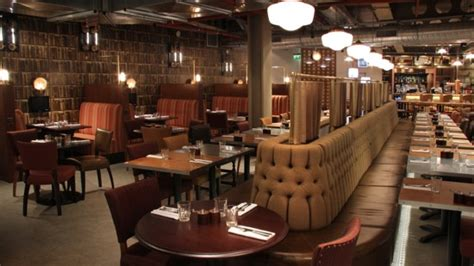 london house restaurant the factory house city of london