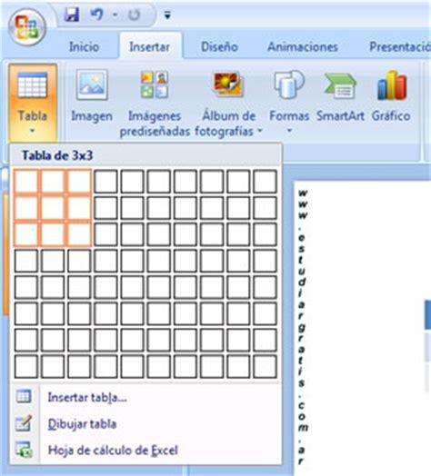 insertar imagenes tabla html insertar imagenes excel y album en powerpoint
