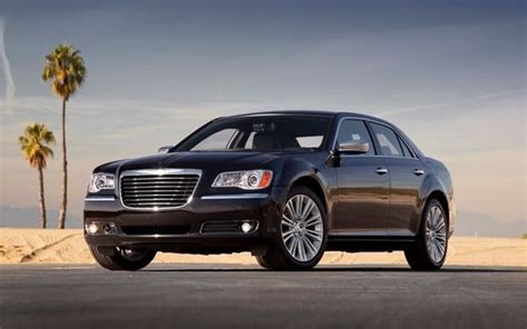 2012 Chrysler 300c by 2012 Chrysler 300c Car Review Top Speed