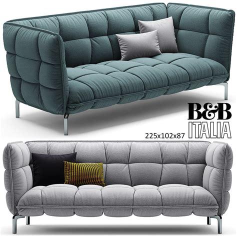 b b italia ray sofa husk sofa b 3d max
