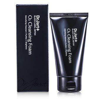 Black Detox Penatratrator by Dr Jart Skincare Strawberrynet Australia