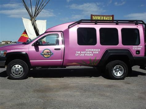 Vegas Pink Jeep Tours Grand Picture Of Pink Jeep Tours Las Vegas