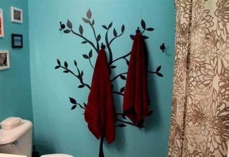 bathroom towel tree rack bathroom towel tree decorations pinterest
