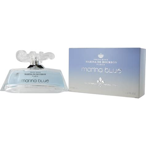 Parfum Marina marina de bourbon reverence eau de parfume