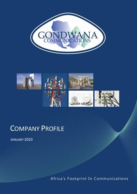 design company profile download company profile sle