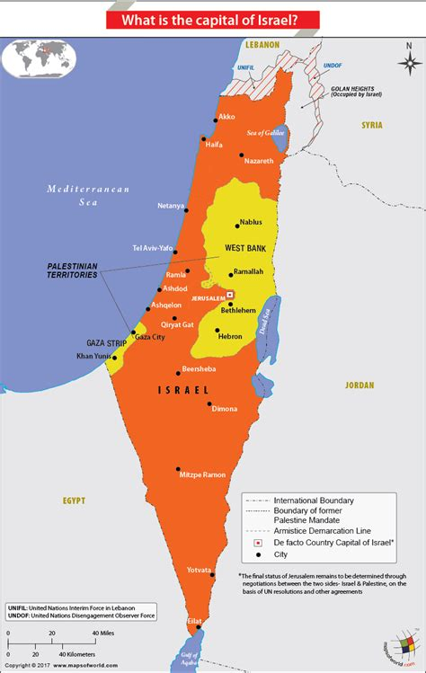 hayovel 187 maps of israel maps israel today aipacorg israel wall map mapscom